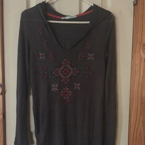 Tunic Top by maurices
